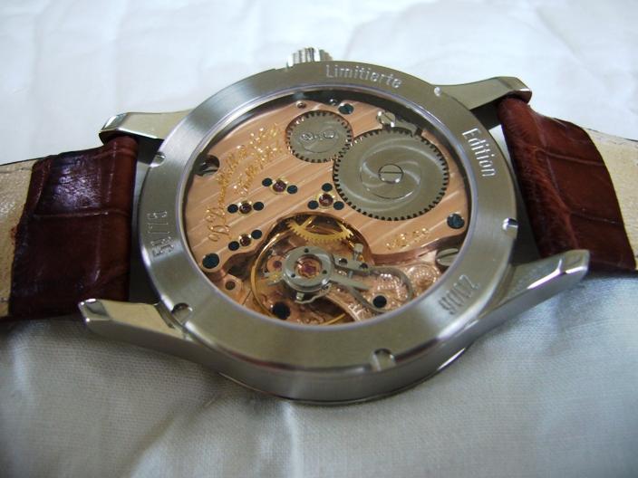 Eterna - Les montres qui vous obsèdent - Page 4 Dorn2