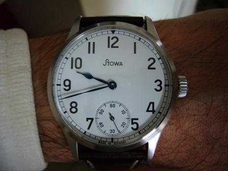 Un petit bilan de votre année horlogère ? - Page 2 Stowa%20MO